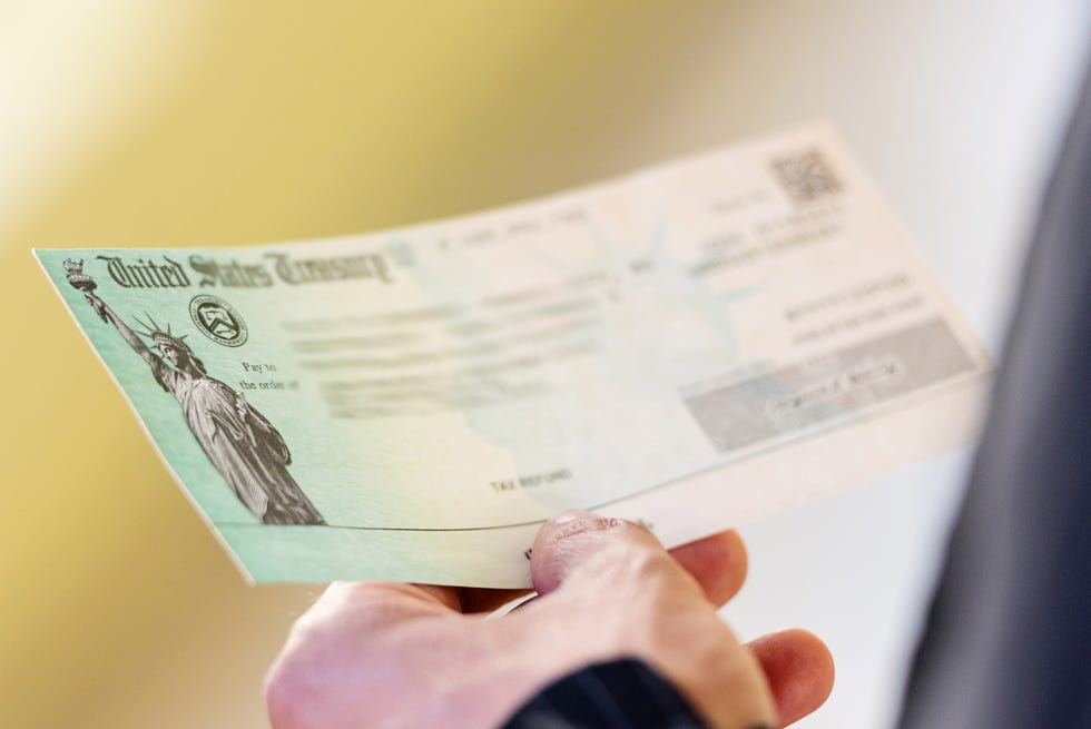 Through April 30, the IRS received nearly 121.2 million individual income tax returns and processed nearly 110.3 million returns.
