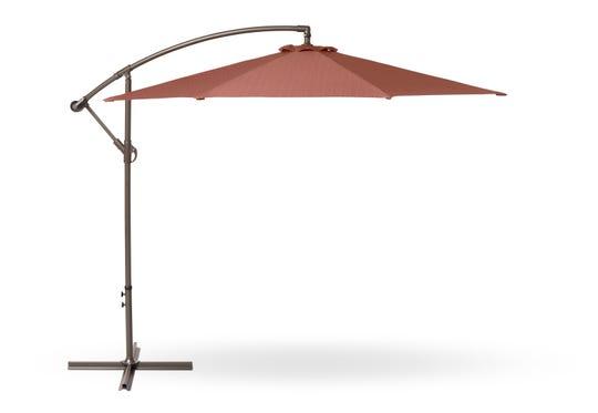 Umbrellas make your outdoor experience more enjoyable.