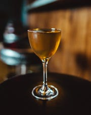 Standby cocktail lounge in downtown Detroit is releasing an e-book this week full of sophisticated drink recipes. It's available for a minimum donation of $15, which will benefit the restaurant's staff, which is currently out-of-work due to the coronavirus.