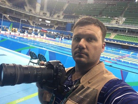 Matt Schoch is a sports writer for The Detroit News.