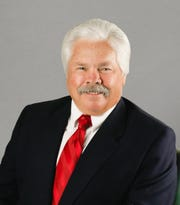 Bryant H. Culpepper, Okeechobee County Commissioner  District 2.