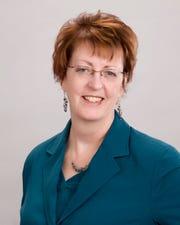 Susan Wolff, dean of Great Falls College - MSU