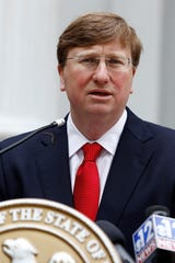 Gov. Tate Reeves