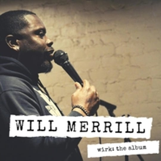 """Wirk: The Album"" is Will Merrill's debut album."