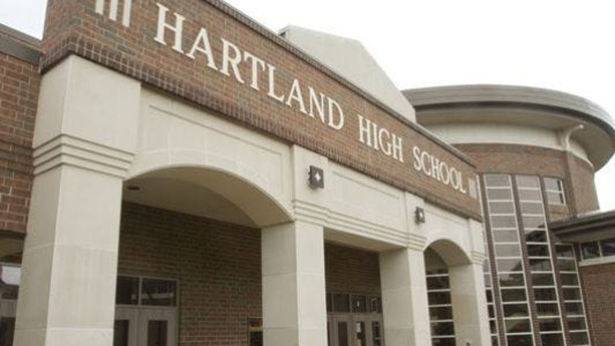 Four Teens Charged for Racial Harassment of Black Student at Michigan's Hartland High School