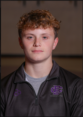 Dayne Dalrymple is a junior at Christian Brothers