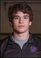 Garrett Bowers is a senior at Christian Brothers