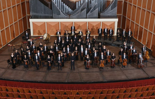 After reaching a new contract agreement, Milwaukee Symphony Orchestra musicians have donated their first week of work this season back to the MSO.