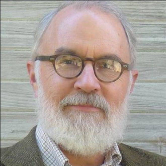 Jim Carnes is the policy director for Alabama Arise.