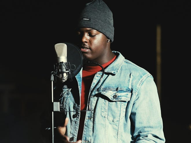 Selma native rap artist T Smith has a new EP coming out March 31.