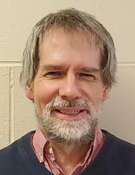 Rev. Mark Katrick