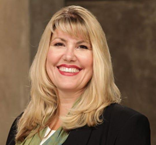 Katrina Otrum-Lopez, Aging and Long-Term Services cabinet secretary.
