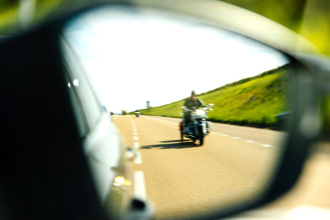 Whether you're a veteran rider or a weekend warrior, it's important to know how to stay safe on the road.