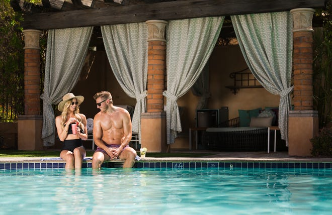 As a member of Historic Hotels of America, Royal Palms Resort and Spa is  a timeless landmark set at the base of Camelback Mountain and provides a secluded retreat that is simultaneously classic and of-the-moment.