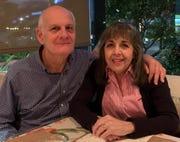 Fred and Sheryl Barlam