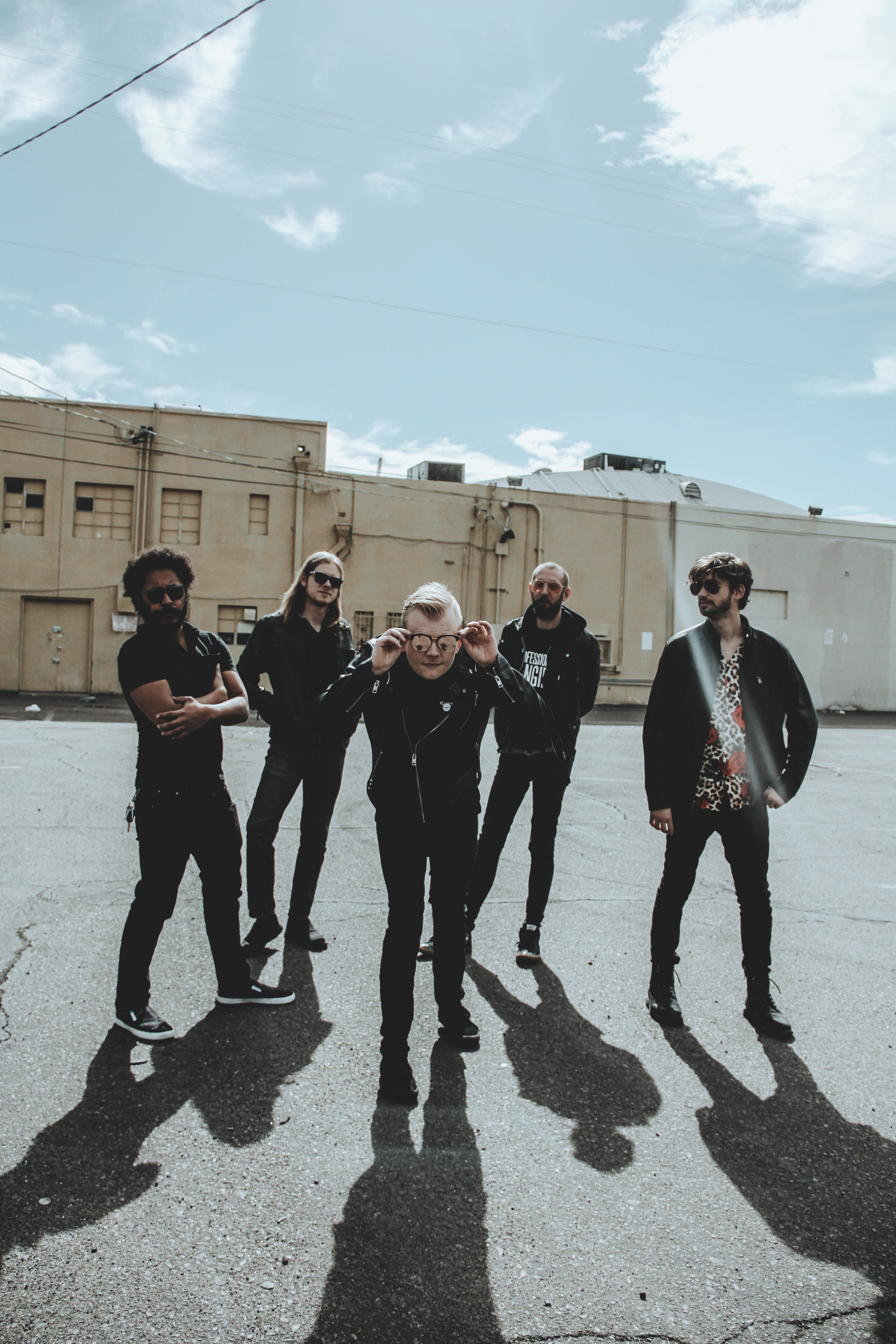 Coronavirus halted the music industry. So Phoenix musicians are connecting to fans online