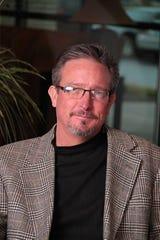 Jeff Parker, managing broker with Murney Real Estate