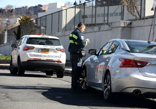 Yonkers Parking Tickets >> Westchester parking rules, tickets amid coronavirus