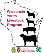 Wisconsin Youth Livestock Program logo