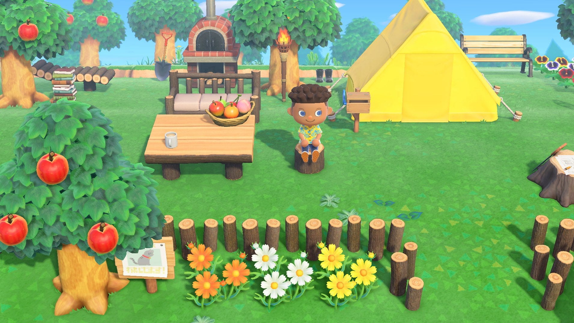 Animal Crossing New Horizons Why It S The Ideal Video Game Escape