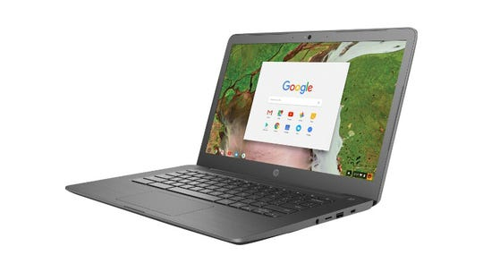 Get all your computing tasks done with a new Chromebook.