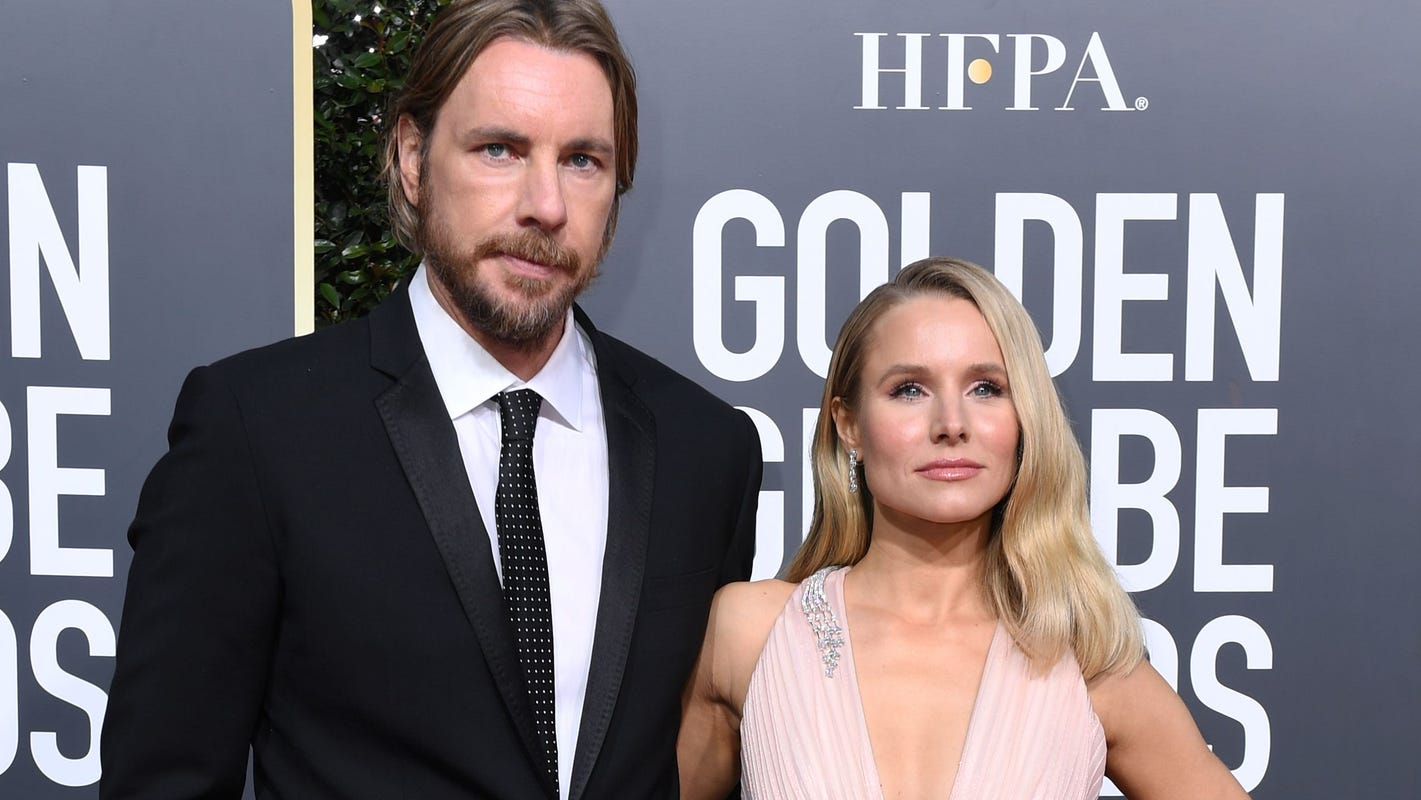 Kristen Bell and Dax Shepard have been 'on each other's last nerve' in coronavirus isolation