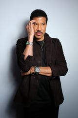 "Lionel Richie says the star-studded 1985 cover of ""We Are the World"" has been on his mind during the pandemic. ""What happened in China, in Europe, it came here. So if we don't save our brothers there, it's going to come home. It's all of us. All of us are in this together,"" he told People."