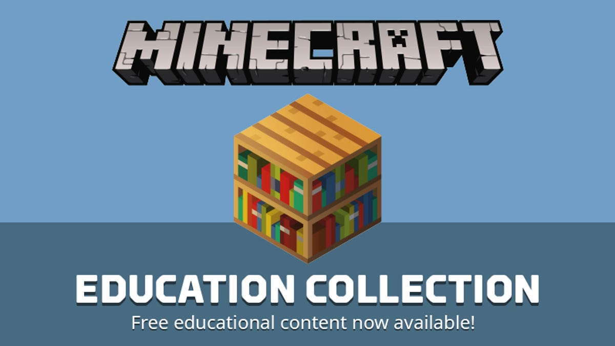 School Out Free Minecraft Content Can Be Lessons For Parents Kids