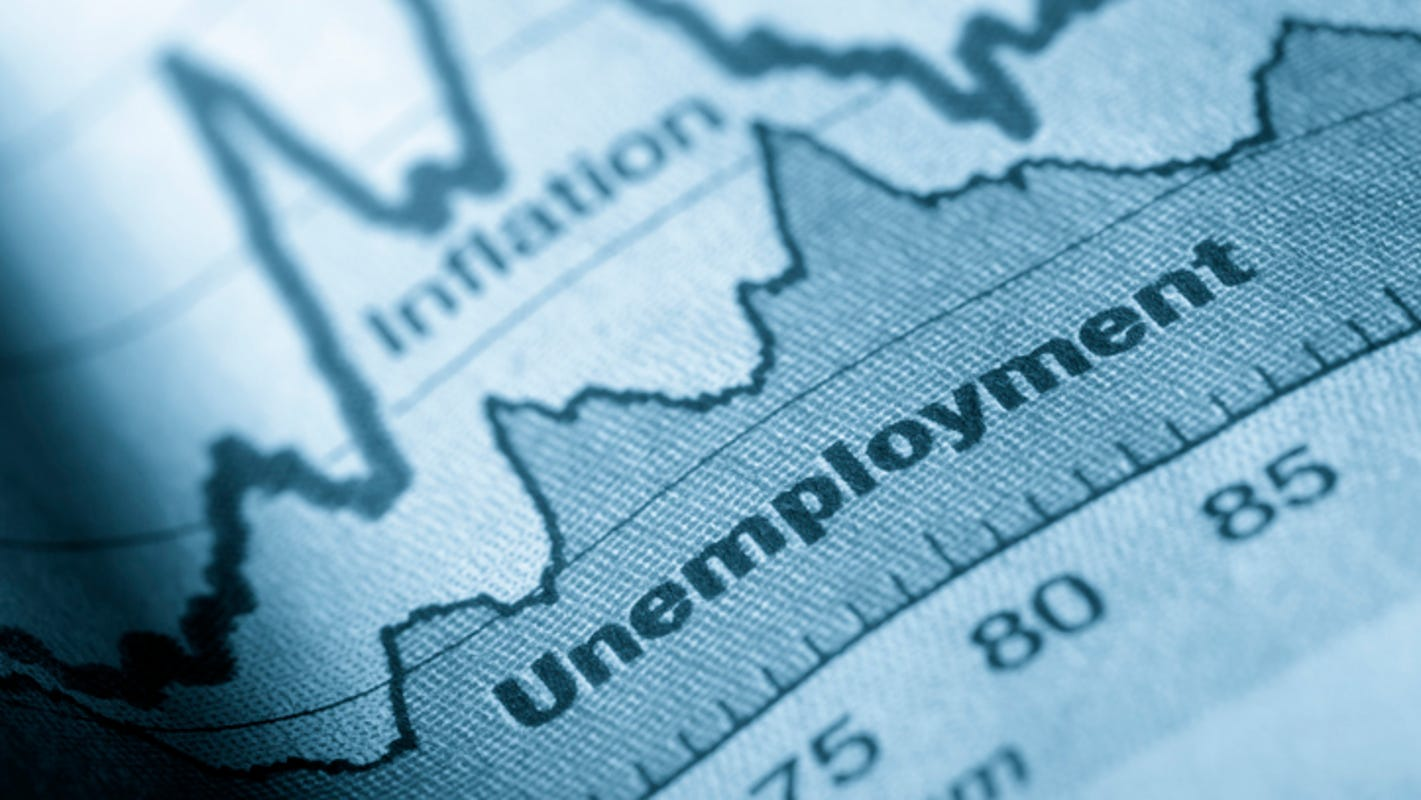 New Michigan jobless claims drop to levels not seen since before the pandemic