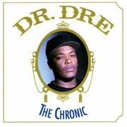 """Dr. Dre's  """"The Chronic"""""""