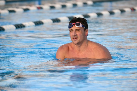 The COVID-19 pandemic has thrown the world swimming schedule into confusion.