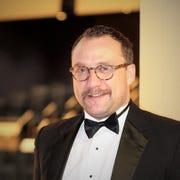 Ned Szumski, Chamber Singers of Iowa City