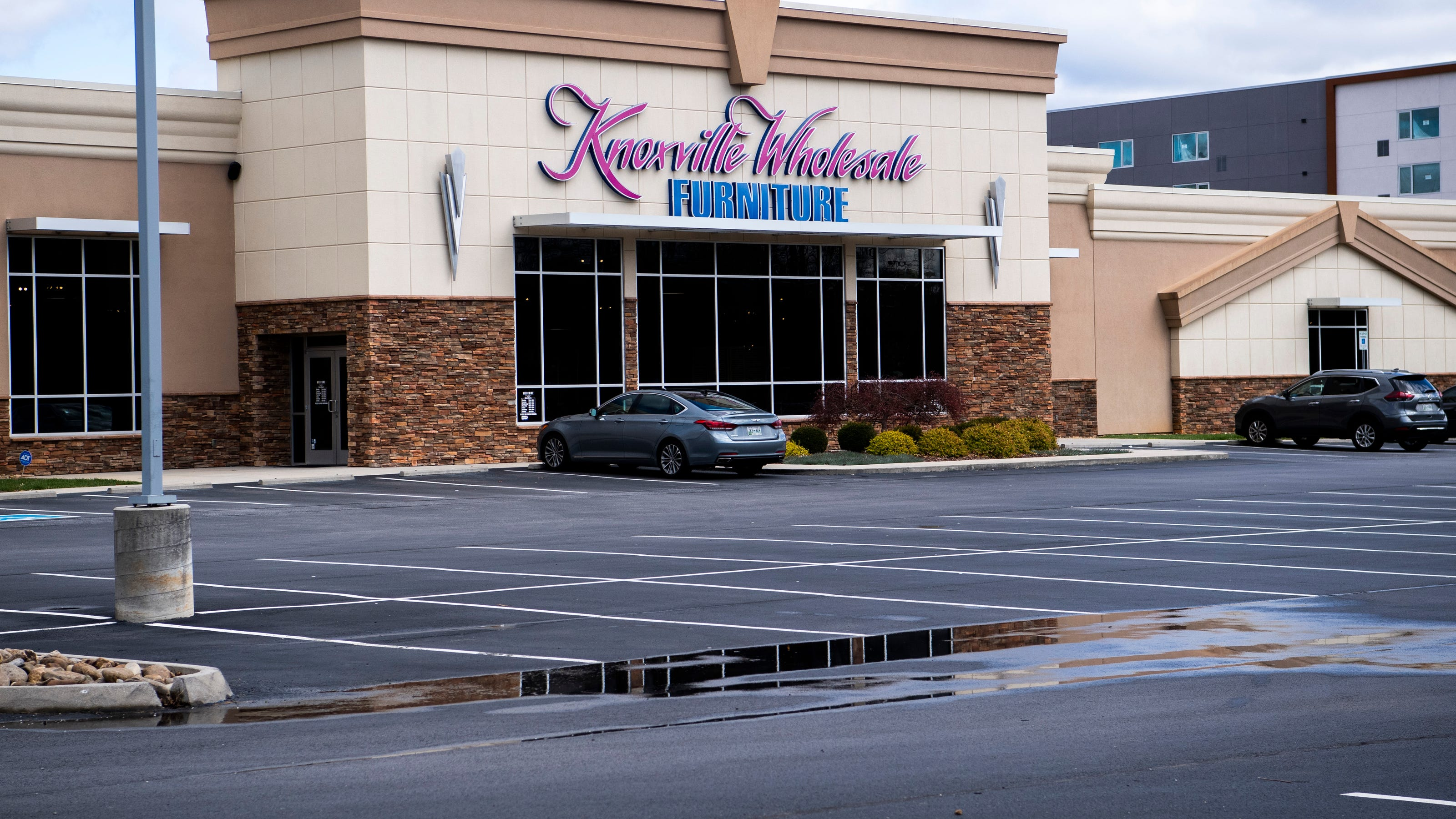 These Knoxville businesses ignored coronavirus safer-at home-orders