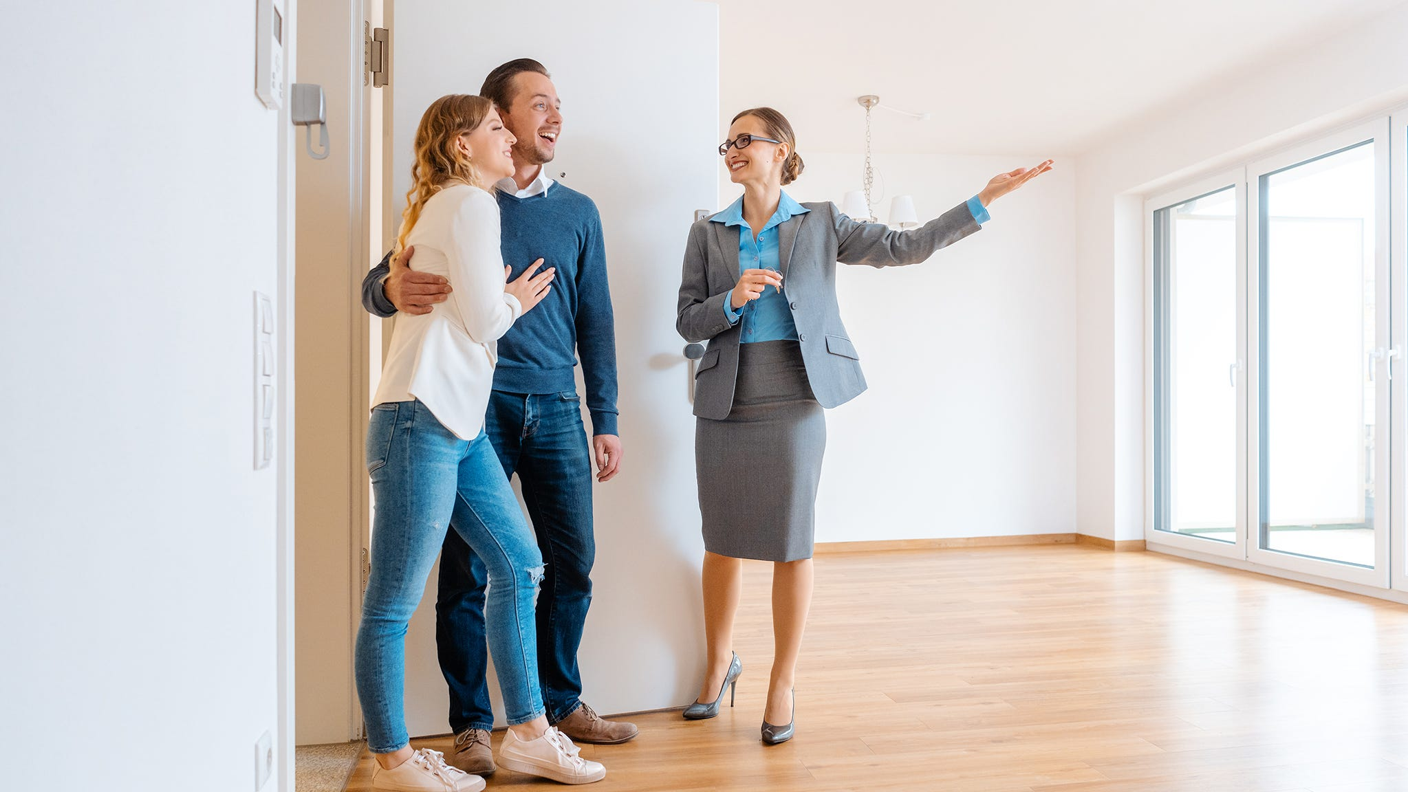 Techniques That Will Help You Get The Most Out Of Your Home Selling Venture