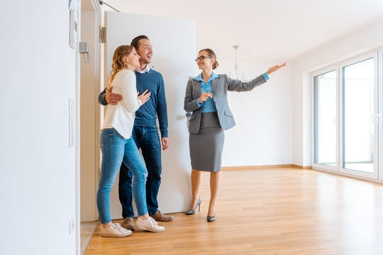 Buying or selling a home can be one of the biggest financial decisions in a person's life.