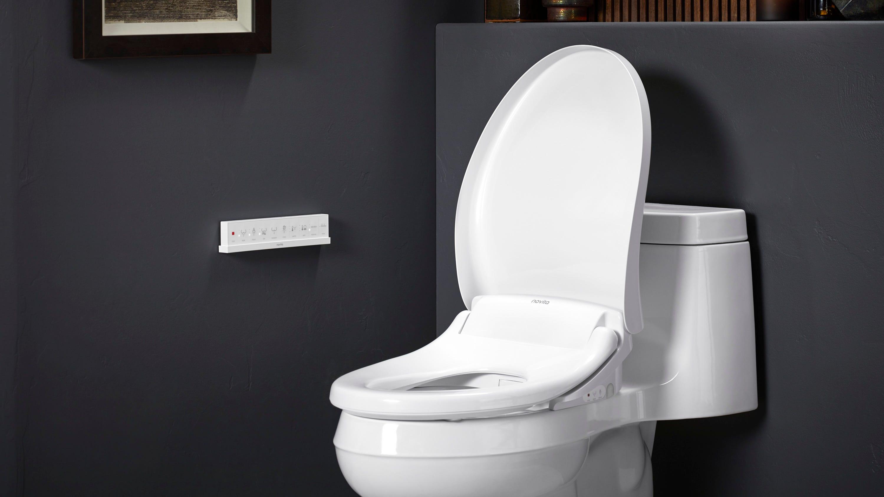 Toilet Paper Shortage Fears Driving Sales Of Bidets During Coronavirus