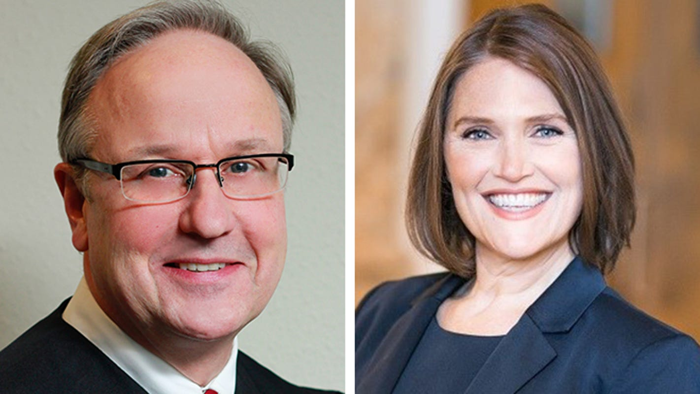 Two Walker judicial appointees face challengers on ballot for Milwaukee County circuit court