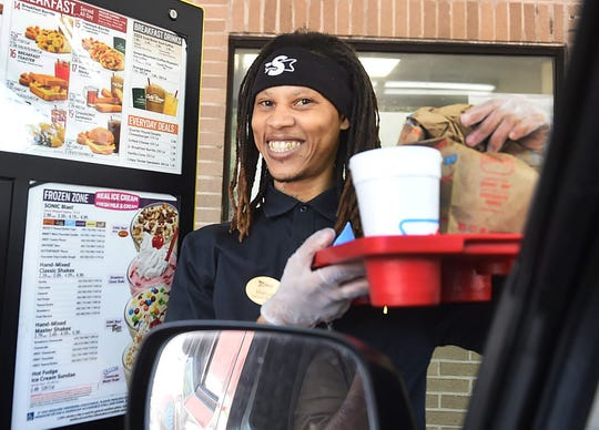 A study from TOP Data rangingfrom June 12, 2019 to June 12, 2020 shows that Sonic is the fast food favorite across America.