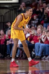 Tyrese Haliburton would become the first NBA player from Oshkosh if he is selected in the 2020 NBA Draft.