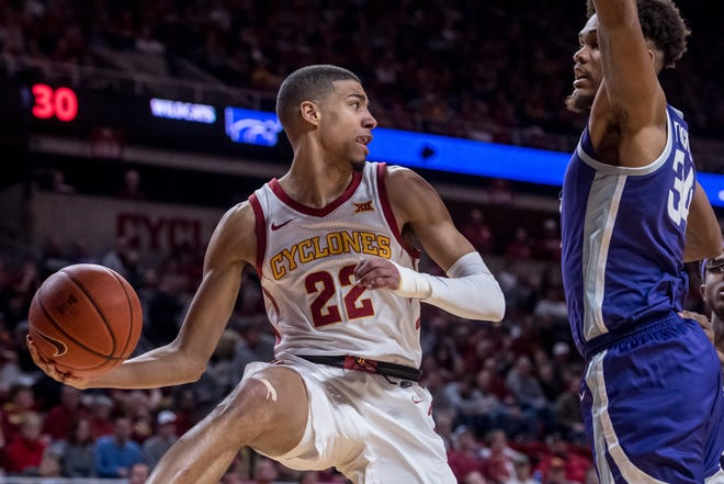 Oshkosh North alumnus Tyrese Haliburton is a likely top-10 2020 NBA draft pick and is listed high in mock drafts.