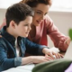 WSRE has launched a new At-Home Learning daytime TV schedule and online resources for PreK-12 students.