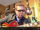 """The Nash is curating livestreams of local jazz musicians on its <a href=""""https://www.facebook.com/TheNashJazzClub/"""">Facebook page</a>, including guitarist Stan Sorenson (seen here) and Ioannis Goudelis."""