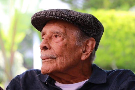 Ignacio Trelles falleció a sus 103 años.