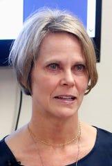 Dr. Karen Ramstrom