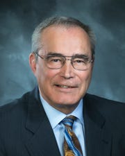 Jim Koenig has been named superintendent of AUSD.