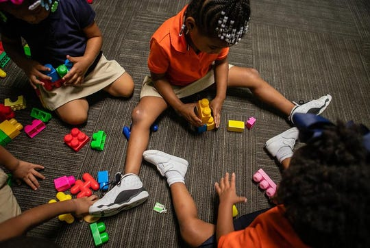 At least 14% of Texas' more than 17,000 licensed and registered child care facilities have closed, according to an informal state survey.