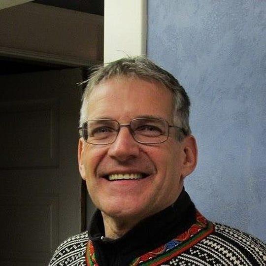 Kevin Sande