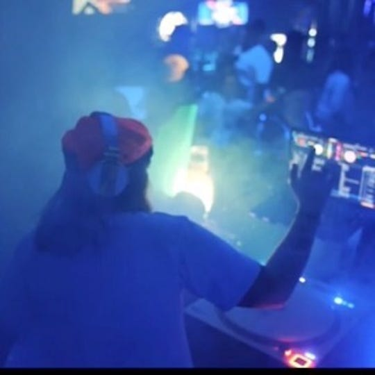 In summer 2019, The Girl DJ performed for a crowd for a Millennium Party at Ernie's Bar in Shreveport. This summer, her booked shows were canceled due to the coronavirus outbreak.