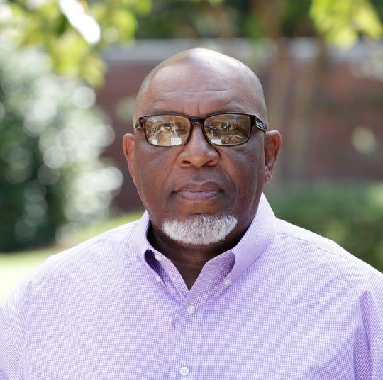 Ron Hill, a Buffalo Gap graduate, died Tuesday in Georgia from coronavirus complications.