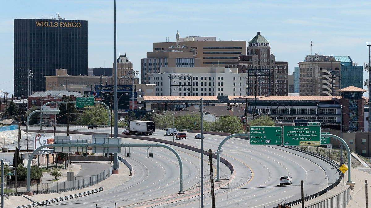 El Paso Coronavirus City Updates Community On Covid 19